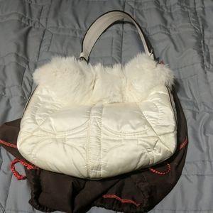 Women's Coach purse